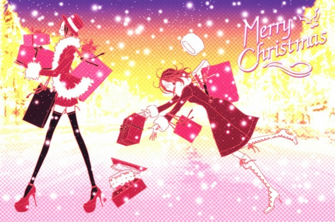 merry christmas nana